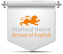 Stafford House copy
