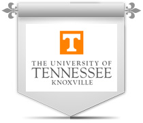 University of Tennessee copy