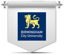 Birmingham City University2-LOGO