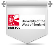 University of the West of England-logo