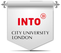 into city university copy