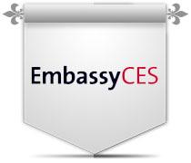 EmbassyCES logo