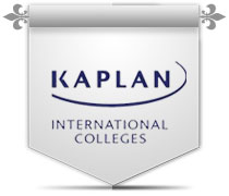 Kaplan International Colleges logo